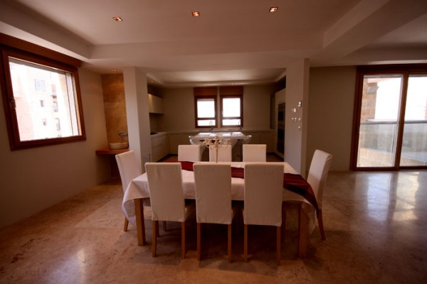 16.Luxury Rental King David 6 BR image #7