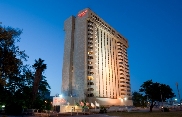 The Leonardo Plaza Jerusalem Hotel image #6