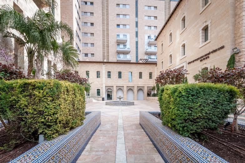 28.King David Residence 3 BR  image #8