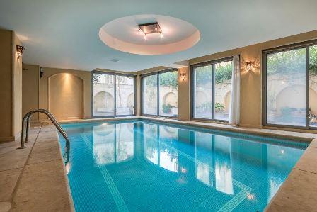 31.Luxury Villa Rechavia 7 BR