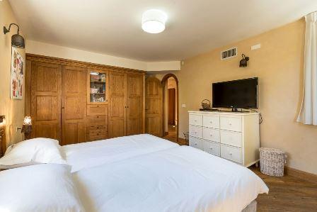 31.Luxury Villa Rechavia 8 BR image #7