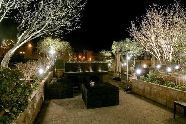 32. Luxury Mamilla Penthouse 3BR image #2