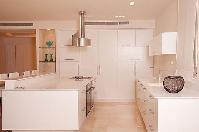 32. Luxury Mamilla Penthouse 3BR image #6