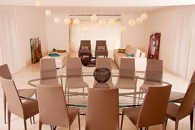 32. Luxury Mamilla Penthouse 3BR image #7