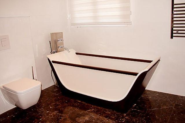 32. Luxury Mamilla Penthouse 3BR image #21