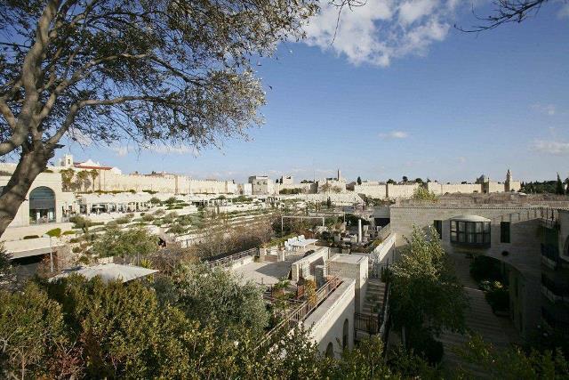 32. Luxury Mamilla Penthouse 3BR image #23