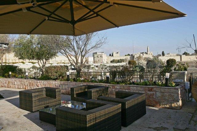 32. Luxury Mamilla Penthouse 3BR image #24