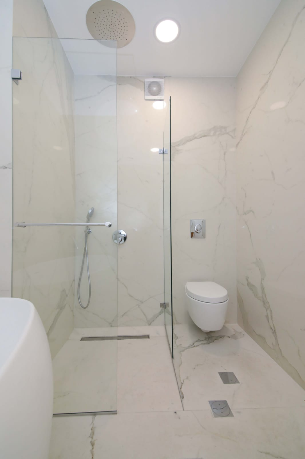 22.Luxury 2BR city Center/Mamilla image 4