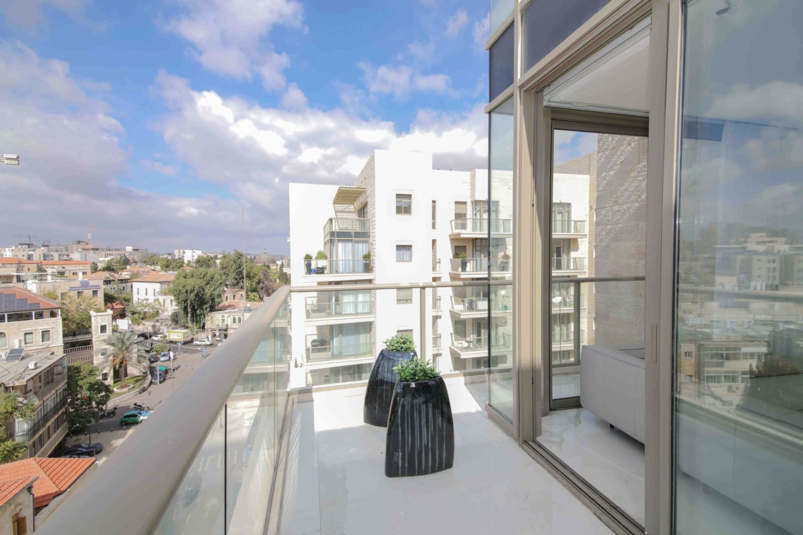 22.Luxury 2BR city Center/Mamilla image #5