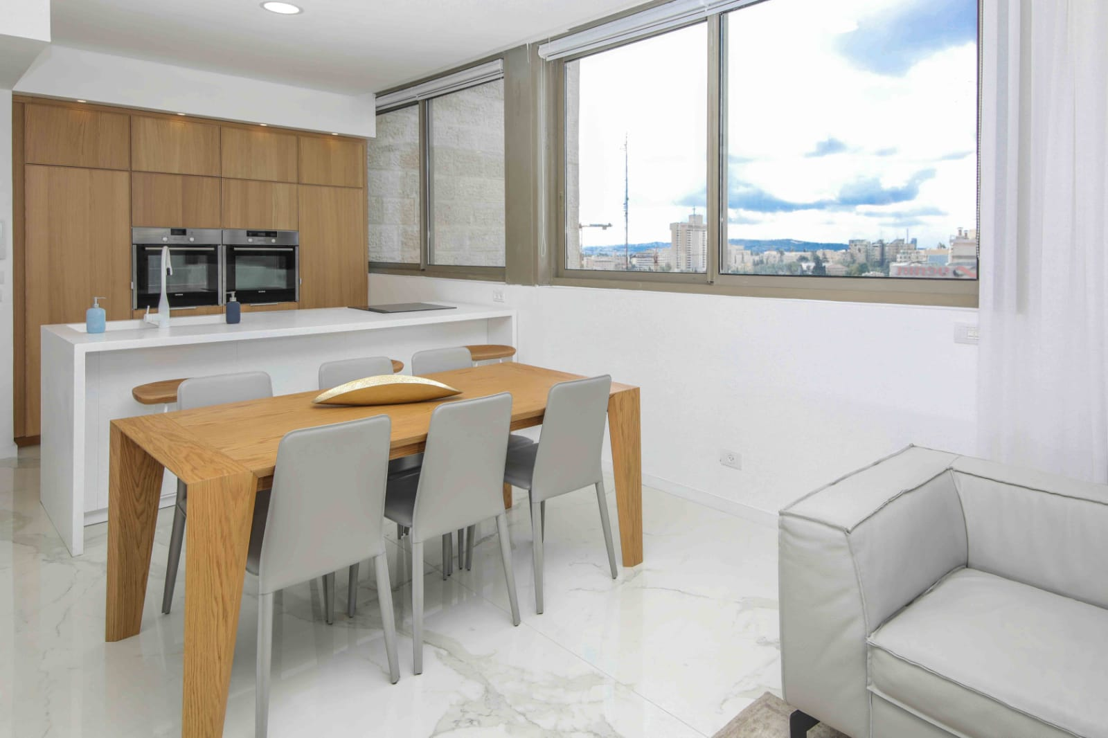 22.Luxury 2BR city Center/Mamilla image #7