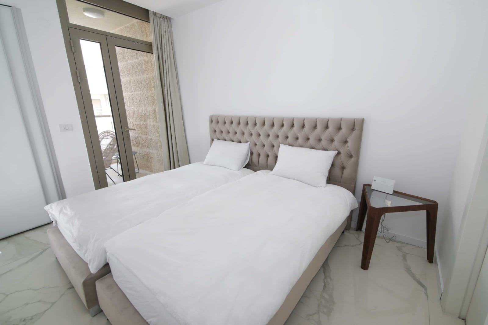 22.Luxury 2BR city Center/Mamilla image #10