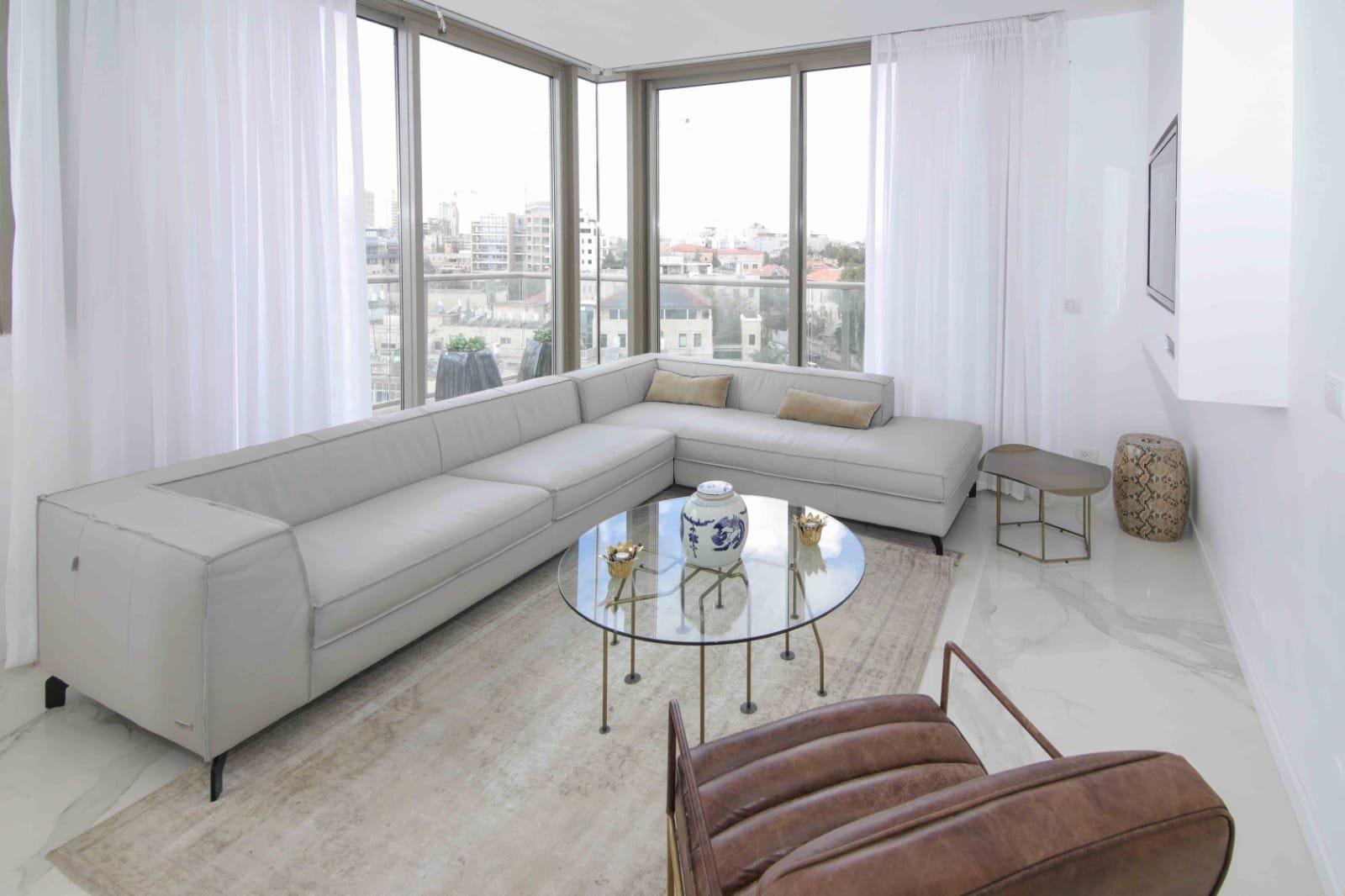 22.Luxury 2BR city Center/Mamilla image #15