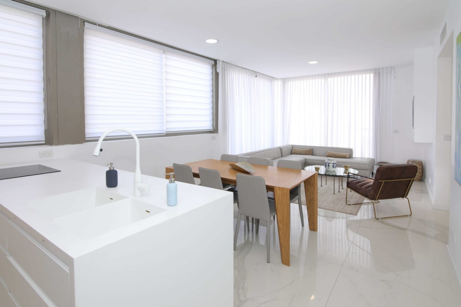 22.Luxury 2BR city Center/Mamilla image #16