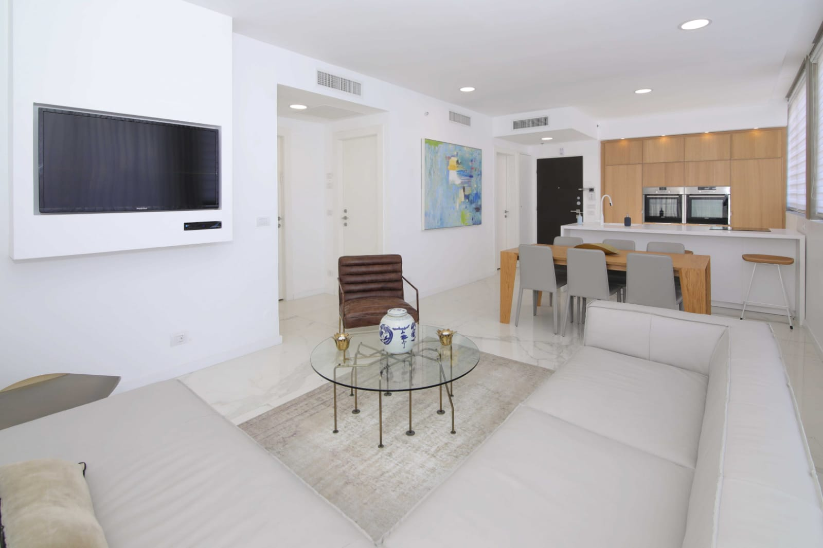 22.Luxury 2BR city Center/Mamilla image #18