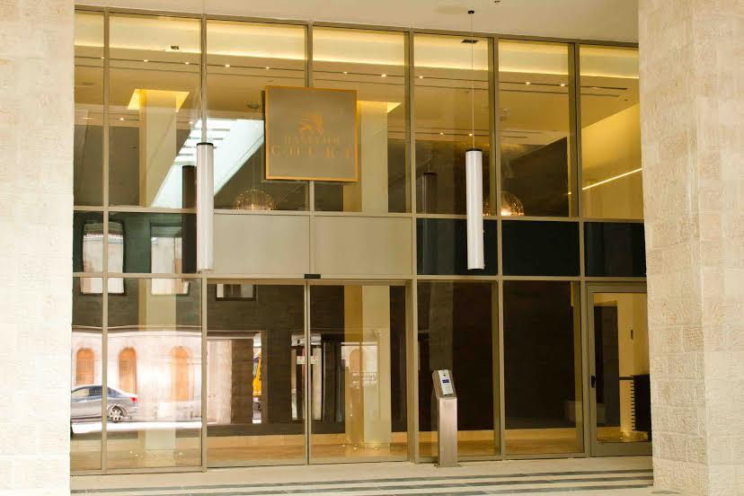 22.Luxury 2BR city Center/Mamilla image #21
