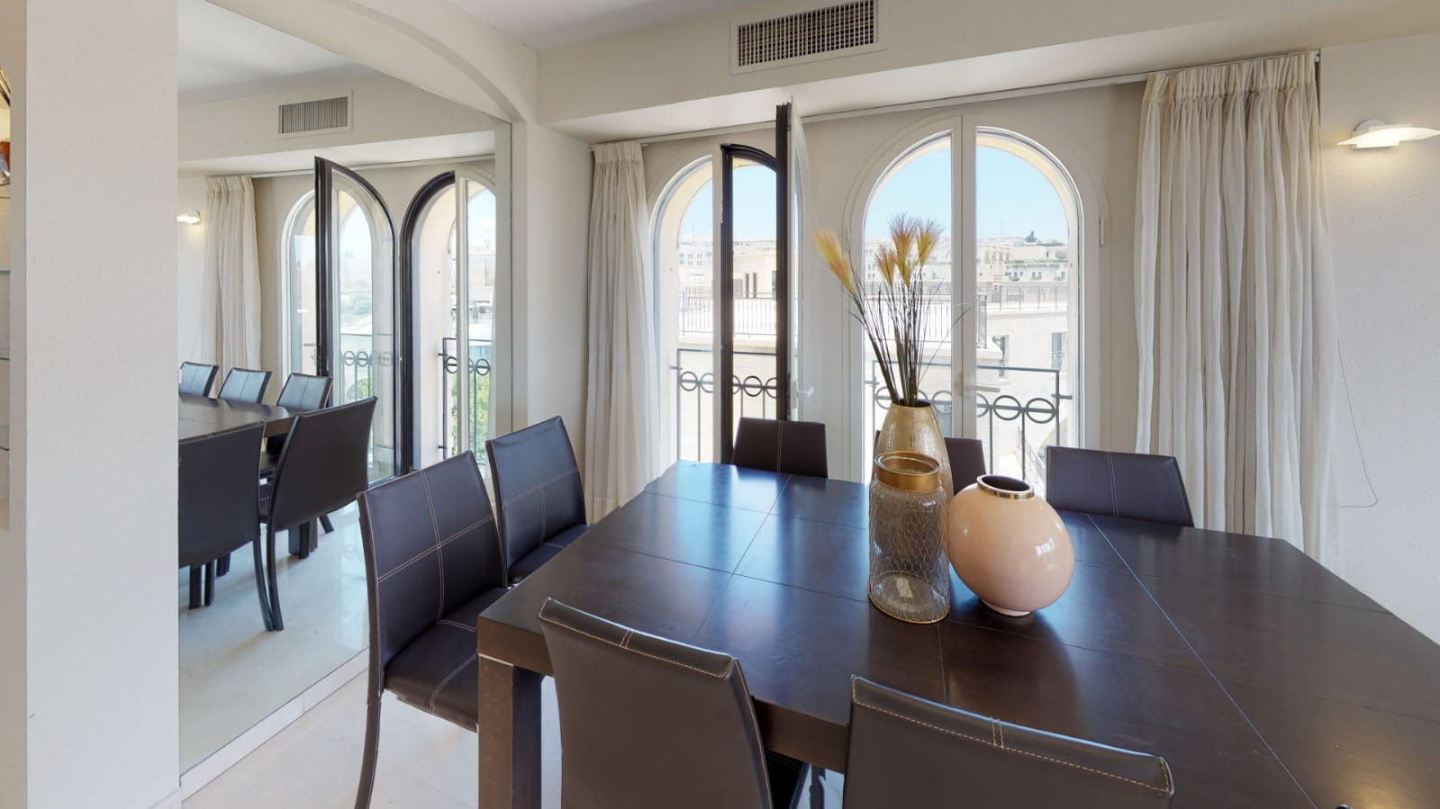 3.Old City views Luxury Mamilla 3 BR image #19