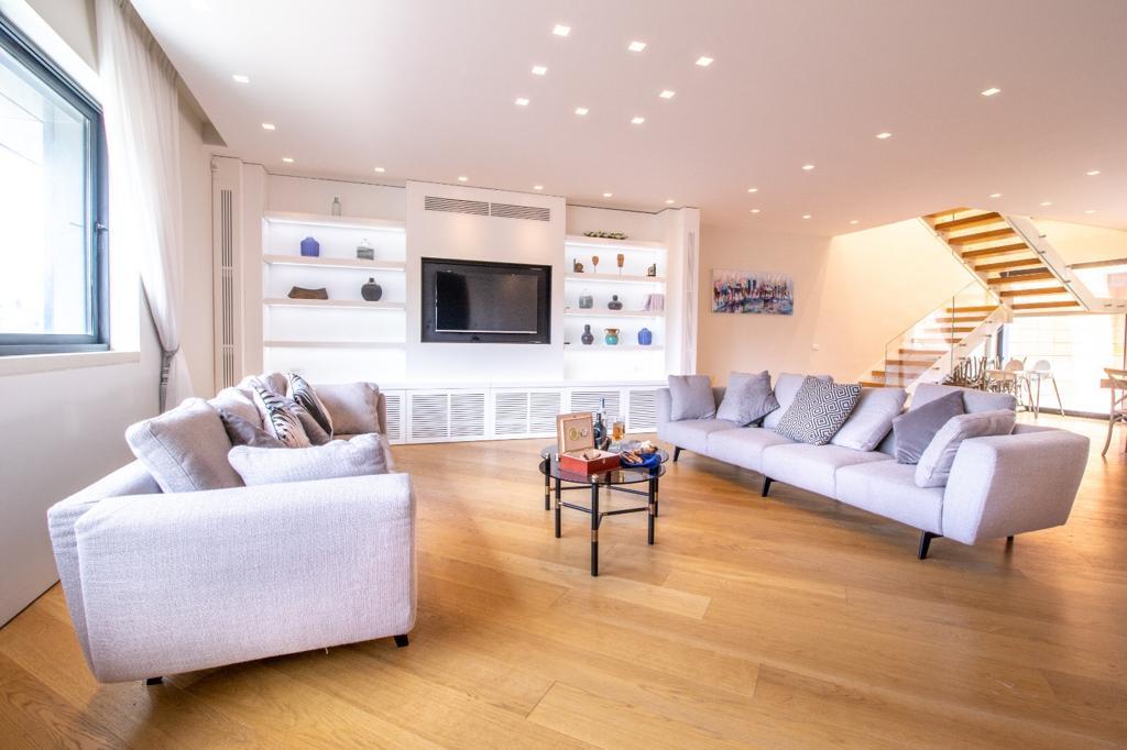 9.Luxury 6BR Mamilla  pool Penthouse  image #9