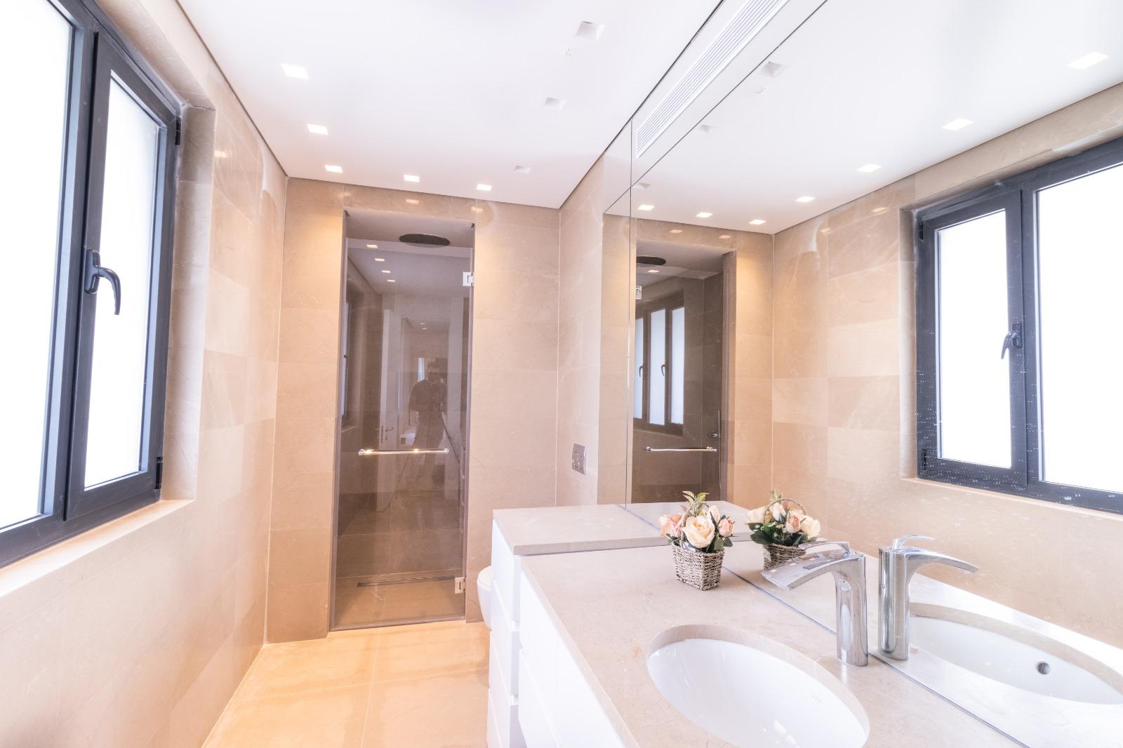 9.Luxury 6BR Mamilla  pool Penthouse  image #24