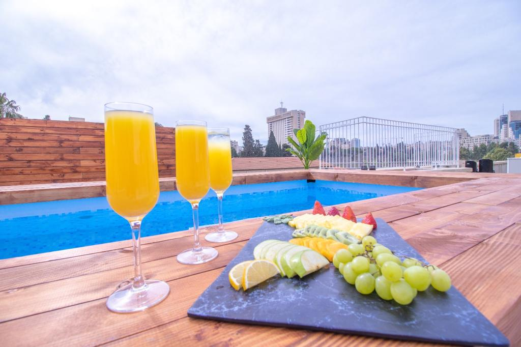 9.Luxury 6BR Mamilla  pool Penthouse  image #29