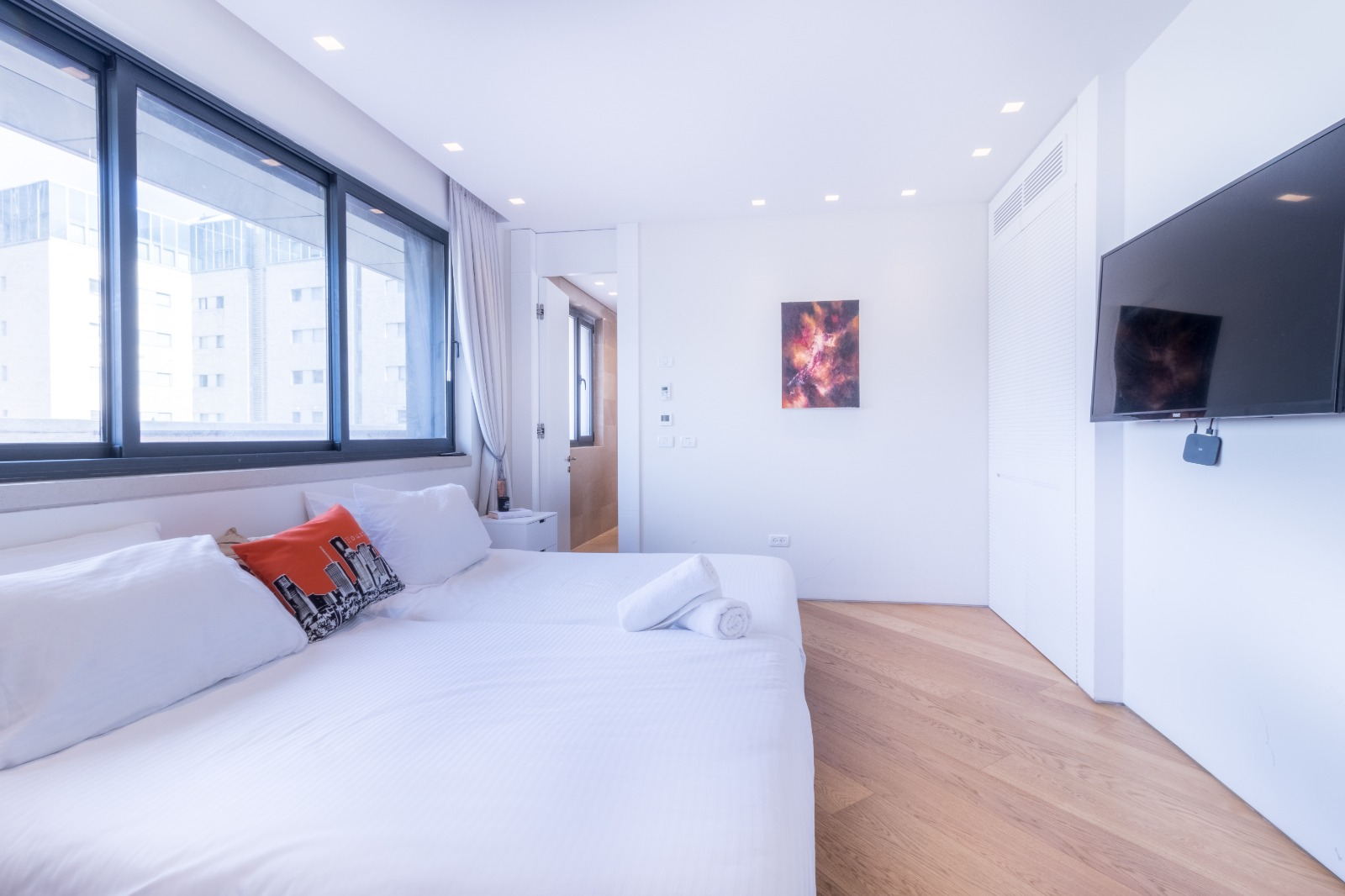 9.Luxury 6BR Mamilla  pool Penthouse  image #57